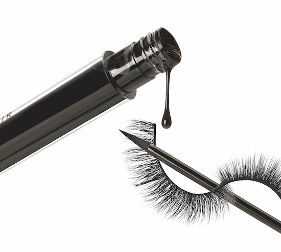 Alternate product image for Lash & Go Eyeliner shown with the description.