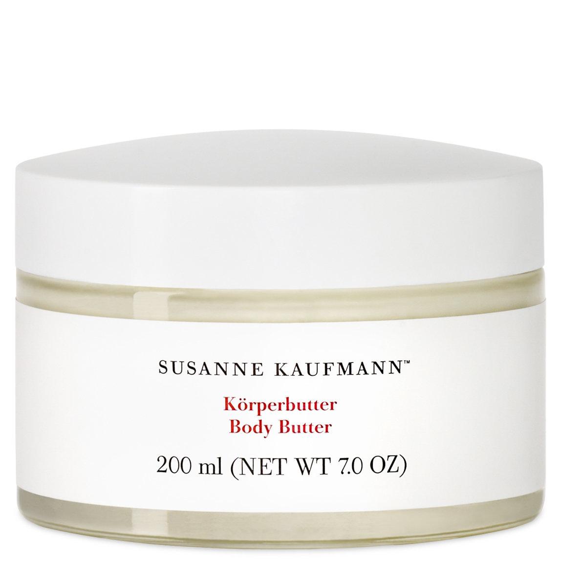 Susanne Kaufmann Body Butter alternative view 1 - product swatch.