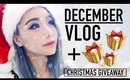 HUGE Christmas Giveaway | Follow me: Loreal Reveal, Star Wars Fashion Show, MyChonny's Film ♥ Wengie