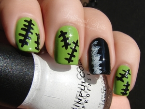 http://spellboundnails.blogspot.com/2012/10/nail-aween-frankenstein.html