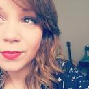 Daytime Red Lip