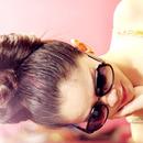 Bow Hair Syle