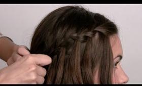 Astounding Most Popular Braids Videos Beautylish Hairstyle Inspiration Daily Dogsangcom