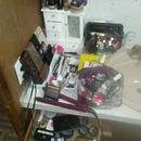 My make up collection..