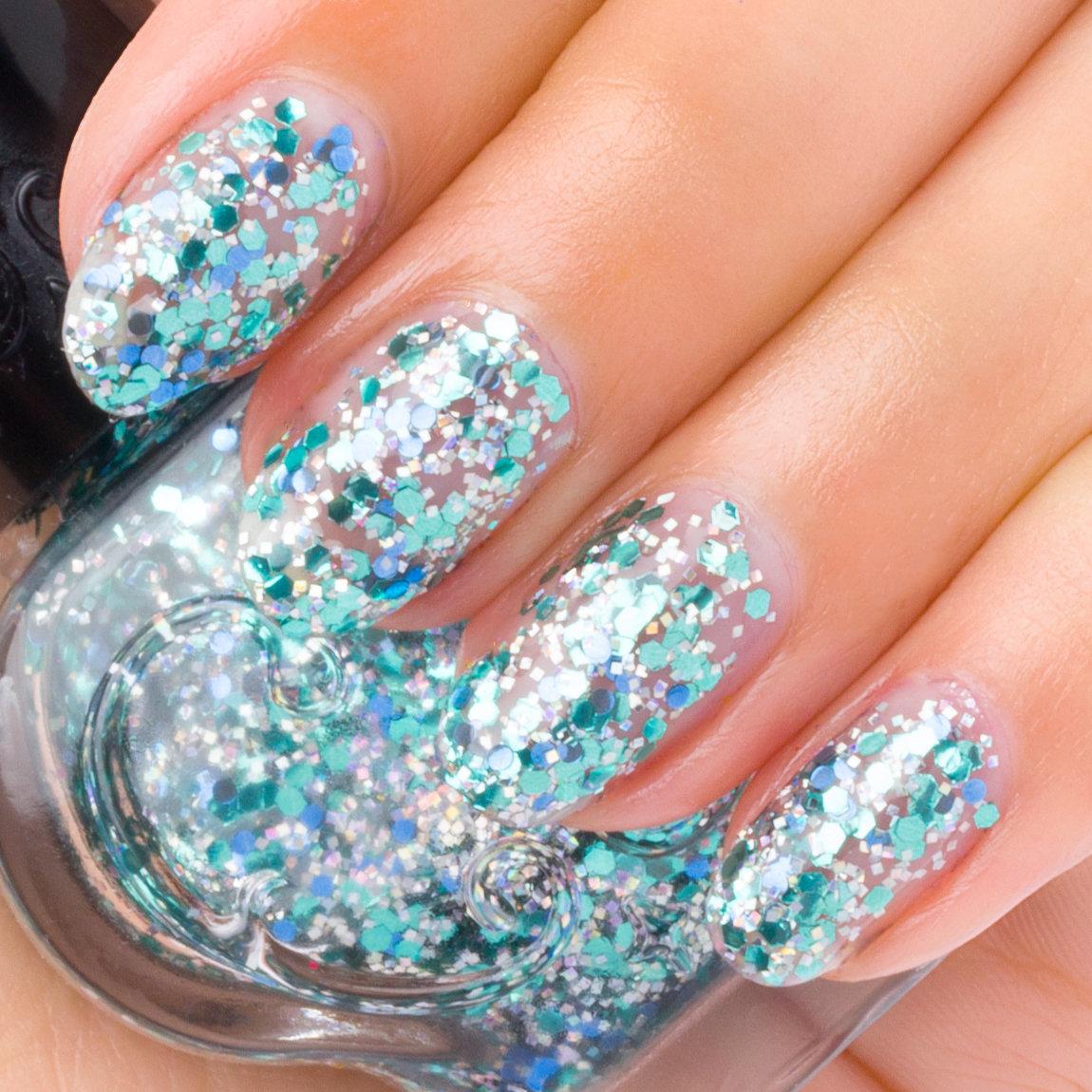 Anna Sui Nail Color L 906