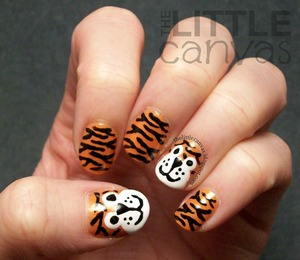 http://thelittlecanvas.blogspot.com/2013/04/tiger-nail-art-re-visited.html