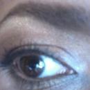 Glowing Eye Look