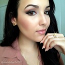 Weekend makeup