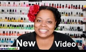 HOW TO GET CLEAR SKIN   Dearnatural62