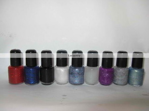 My nail polish line just keeps growing! http://lacquery.bigcartel.com :)