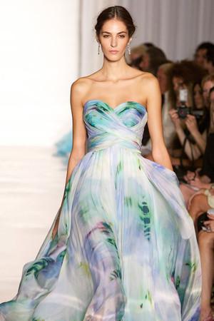 Sherri HIll ~ New York Fashion Week Makeup By Tonya