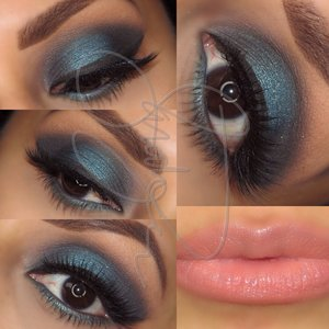 For a step by step pictorial, head on over to my blog at Allbeautybysarah.blogspot.com