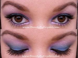 L.A. Colors - Mermaid Eyes