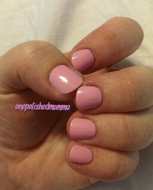 Color club in Je T'aime