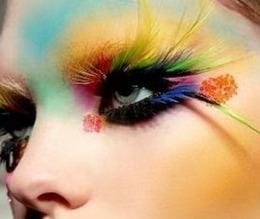 Eyelash Inspiration