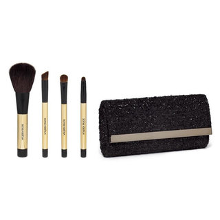 Sonia Kashuk 24 Karat Four-Piece Brush Set
