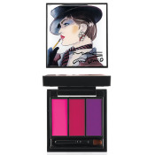 MAC Antonio Lopez 3 Lips Fuchsia