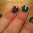 cute easy nails!