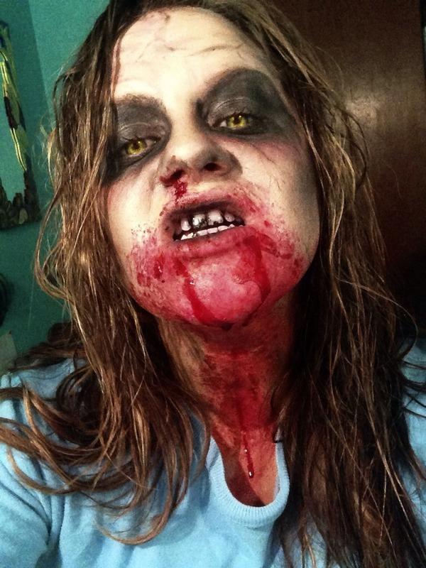 Zombie Makeup Jamie M S Photo Beautylish