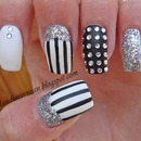 Lines Nails