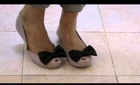 Fashion   Favourite Flats