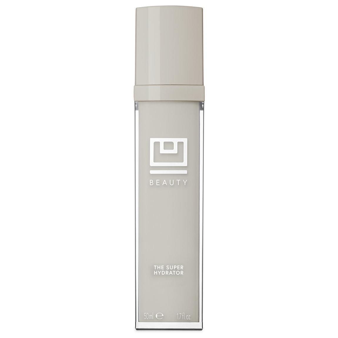 U Beauty The Super Hydrator 50 ml alternative view 1 - product swatch.
