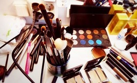 Get Your Makeup Organized