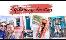 TRAVEL DIARIES | LONDON DAY 2