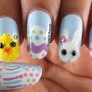 Easter Cuties!