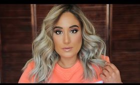 HOW TO STYLE SHORT HAIR   Sam Bee Beauty