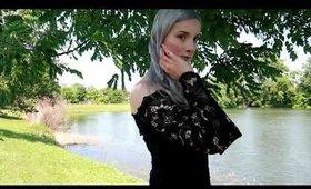 ROSEWE SUMMER DRESS HAUL & Try On | Caitlyn Kreklewich