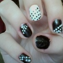 Funky Polka Dots :)