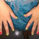 Anarie's nails :)