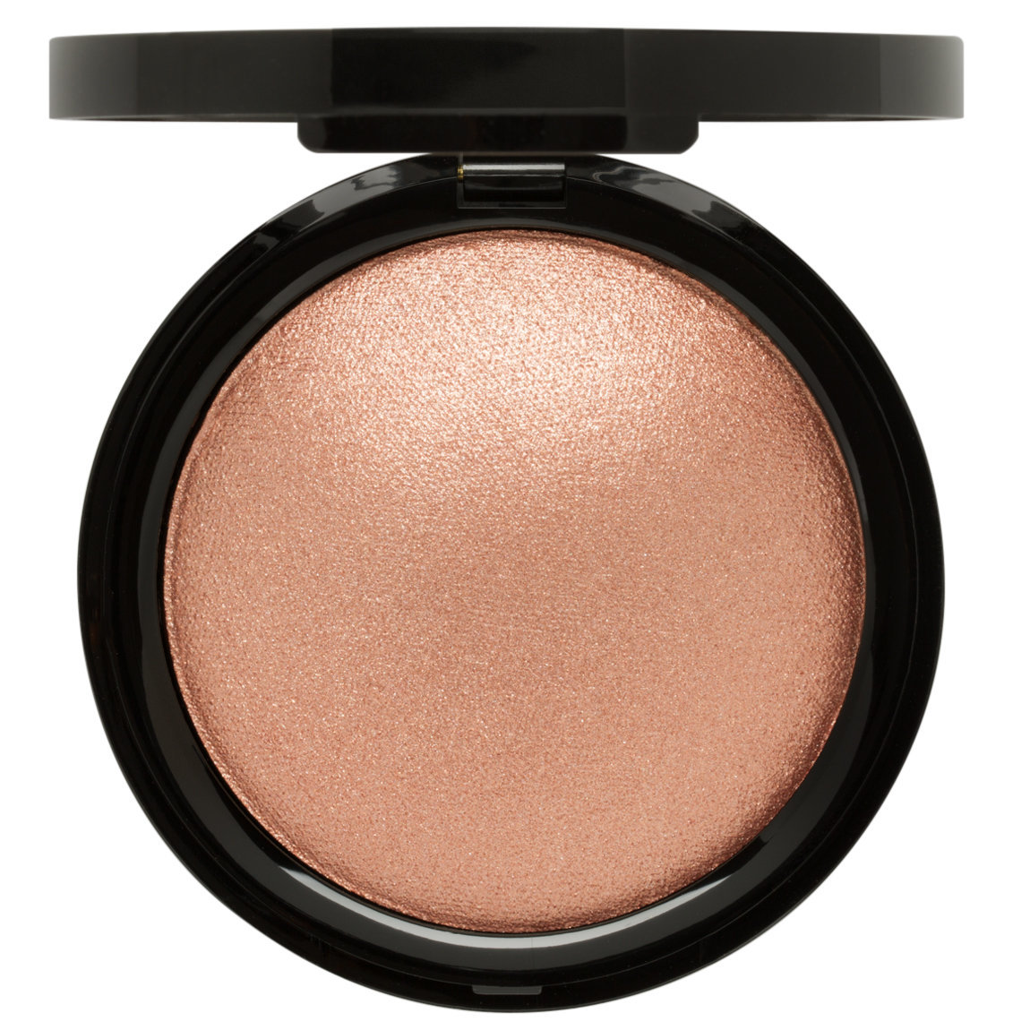 Inglot Cosmetics Soft Sparkler Face Eyes Body Highlighter product smear.