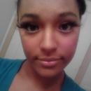 Angles eyes