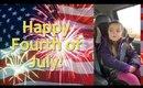 Happy Fourth of July! | |Pretty Hair is Fun