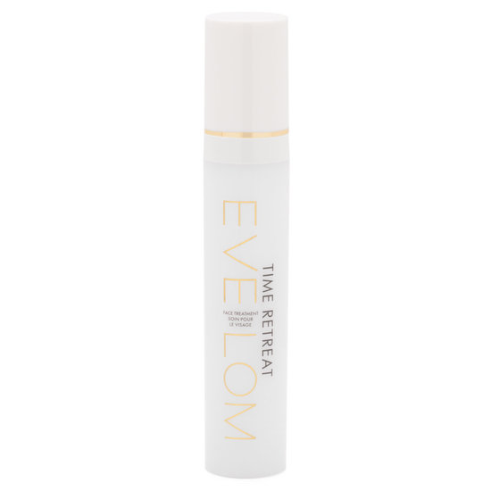 EVE LOM Time Retreat Face Treatment product smear.