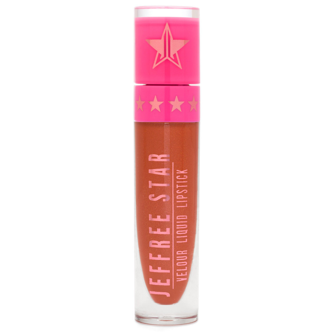 Jeffree Star Cosmetics Velour Liquid Lipstick Pumpkin Pie