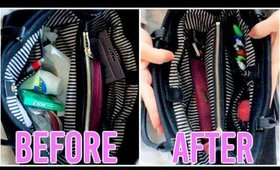 How To Organize your Purse!