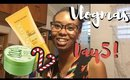 Beauty products I've been using recently | Vlogmas Day 5! ♡ Christina Amor