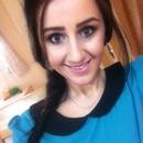 smokey eye makeup :)