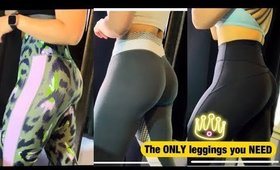 My ALL TIME Favourite Leggings #youneedthese