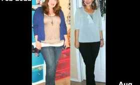 My Weigh Loss Journey