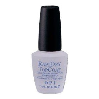 OPI Rapidry Topcoat