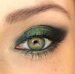 find me on facebook - Izabella Maka Make Up