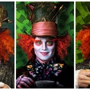 Becoming the Mad Hatter