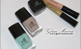 My Favorite E.L.F. Products Part 1.