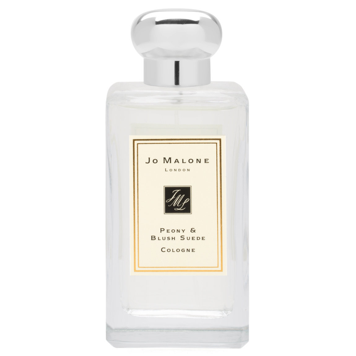 Jo Malone London Peony & Blush Suede Cologne 100 ml alternative view 1 - product swatch.