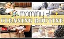 Mommy Cleaning Routine! Stay-At-Home Mom Clean With Me