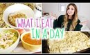 What I Eat in a Day // #10 - vlogwithkendra